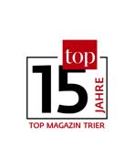 Top Trier Anzeige