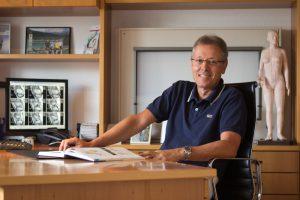 Dr. med Helmut Albert