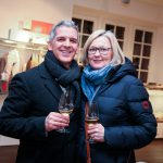 Spring Opening bei Guillaume
