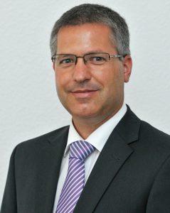Jürgen Salz, Steuerberater