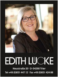 Edith Lücke Expertentipp