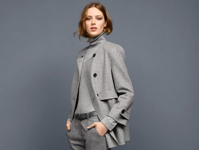 Fashion-Highlights Winter 2016
