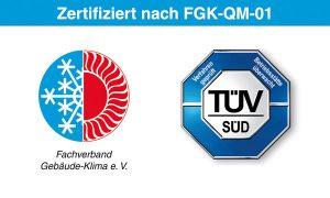 Zertifizierungen HTM
