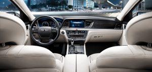 Hyundai Sportlimousine Genesis
