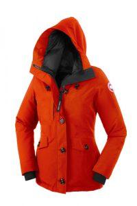 Jacken von Canada Goose