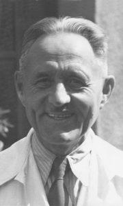 Dr. Karl P. Thöma