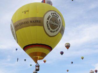Mosel Ballon Fiesta