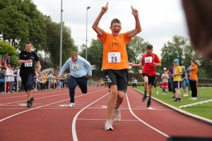 Special Olympics Trier