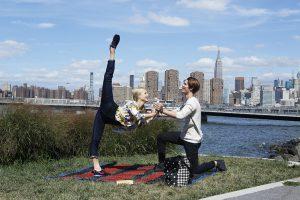 Streetdance : New York