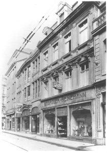 Wäschegalerie Heinemann
