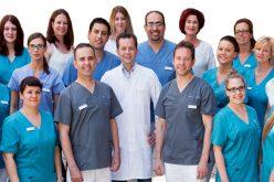 Vitas Clinic Team