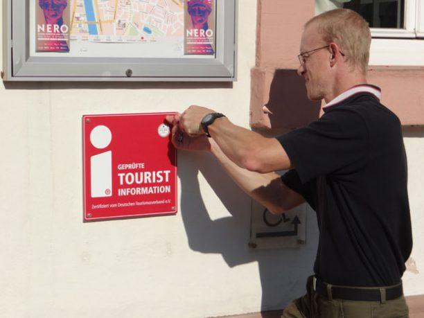 Trierer Tourist-Information