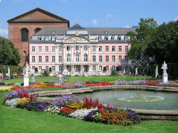 Kurfürstliche Palais Trier