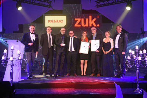 Marketing Award Trier-Luxemburg 2016