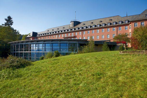 Ihre Tagung im Robert Schuman Haus Top Magazin Trier