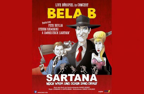 Bela B - Sartana