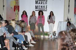 Modeschau Marlit Menke März 2017