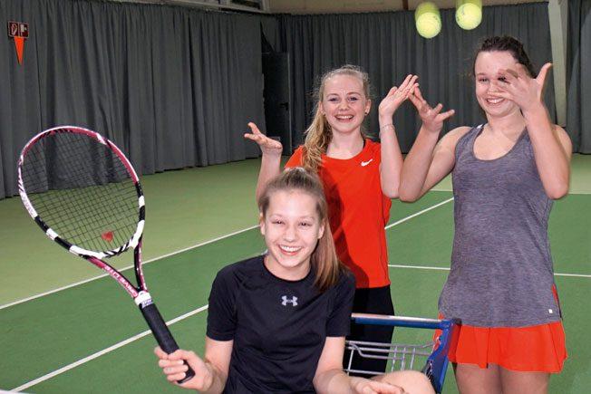Tennis Club Trier Jugend
