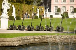 Segway Personal Transporter in Trier