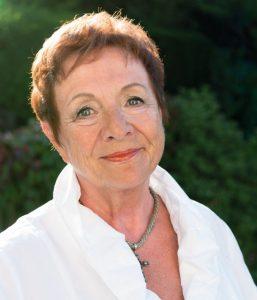 Dr Anna Luise Rinneberg