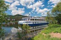 River-Baer-Fahrgastkabinenschiff