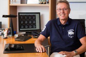 Dr. med. Helmut Albert