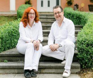 Stephanie Brust und Hans-Jürgen Brust