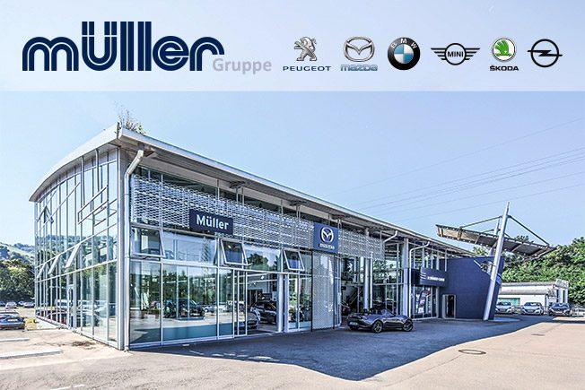 Müller Gruppe