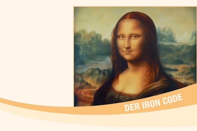 der Iron Code