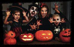 Gruselspass Halloween