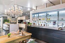 30 Jahre Küchenkonzept. Alfred Franzen