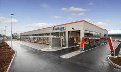 M.Sauber – der größte Autowaschpark der Region