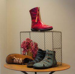 Berg Schuhe zum Leben
