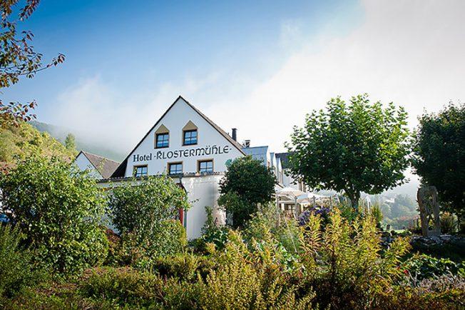 Weinhotel Klostermuehle