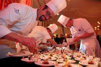 ENGADIN St. Moritz: St. Moritz Gourmet Festival